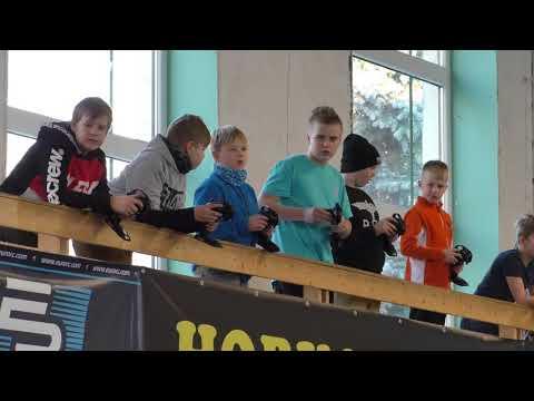 Introduction to RC junior league in Estonia