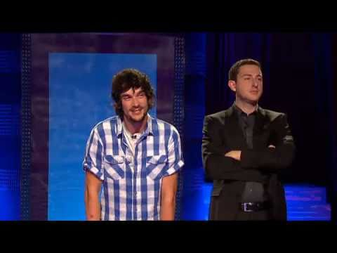 Take Me Out (Ireland) Season 2 Episode 07 Full Fri 18th Feb 2011