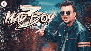Mad Boy 3 | Vertical Drama | BiggB Entertainment | Bangla New Natok 2020