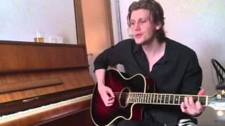Tin Čubranić - In Joy And Sorrow ( H.I.M. Acoustic Cover)