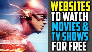 the best websites to watch movies and tv shows for free 2017 123movies down?