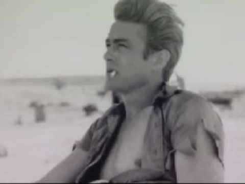 James Dean - When they built you brother   they broke the mold!