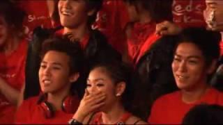 BIGBANG G-Dragonがスンリに暴行 肘打ち2回