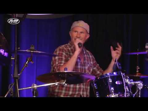 Download Chad Smith got angry when he was compared to Will Ferrel