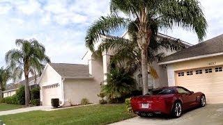 ДОМ среднего Американца, Цены на НЕДВИЖИМОСТЬ, Орландо, Флорида(Дом в Орландо за 324.900$ Адрес объекта: 14225 SPORTS CLUB WAY 4 спальни, 3 санузла, Год постройки 1997, Жилая площадь 2.223 кв..., 2014-03-22T21:42:31.000Z)