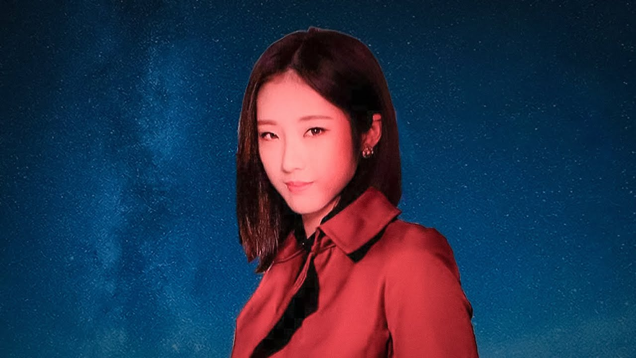 loona so what but haseul takes over so many lines