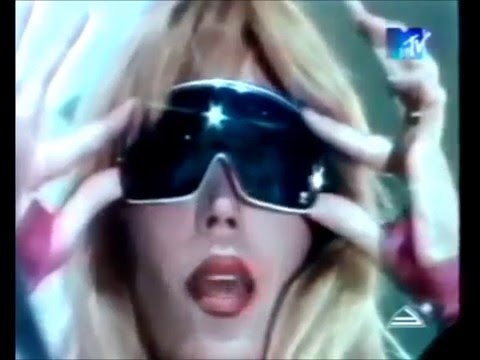 Amanda Lear-Love Amnesia-video edit