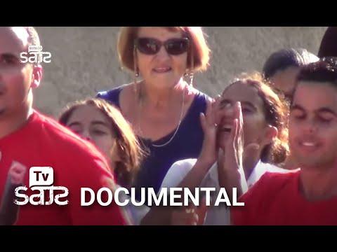 Documental Gusano