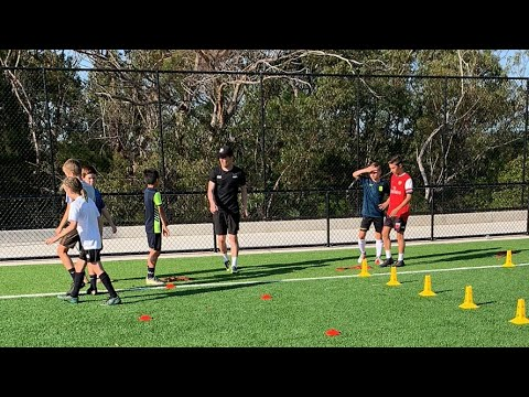 Full LIVE training session ⚽️ Joner 1on1 Football