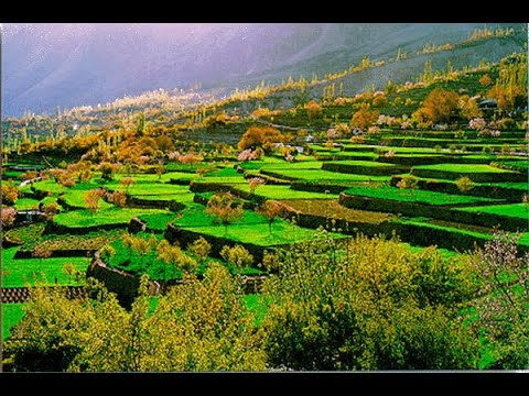 Hunza Valley Gilgit TravelTravel Guide, Many More 2016 Full HD