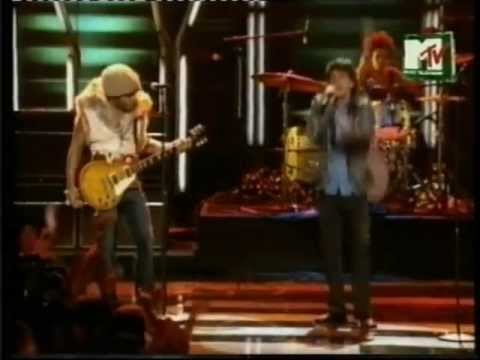 Gretchen Wilson & Alice in Chains - Barracuda from YouTube · Duration:  4 minutes 41 seconds