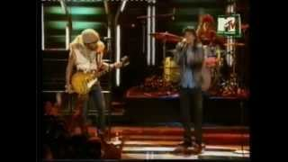Mick Jagger And Lenny Kravitz Quality HD Exclusive Live Video God Gave Me Everything