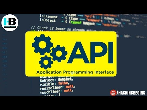 What Is API In Hindi? Application Programming Interface Explained