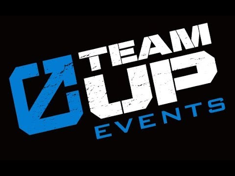 Team Up Events   Challenge Inspire Achieve - it's what we do!