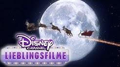 Santa Pfotes großes Weihnachtsabenteuer - am 24. Dezember im DISNEY CHANNEL