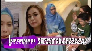 Undang Ustazah Oki, Ashanty Bersiap Biacarakan Pengajian  Untuk Pernikahan Aurel & Atta?