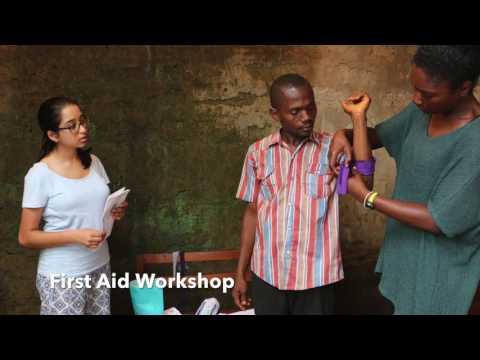 UMD Public Health Without Borders: Sierra Leone 2017