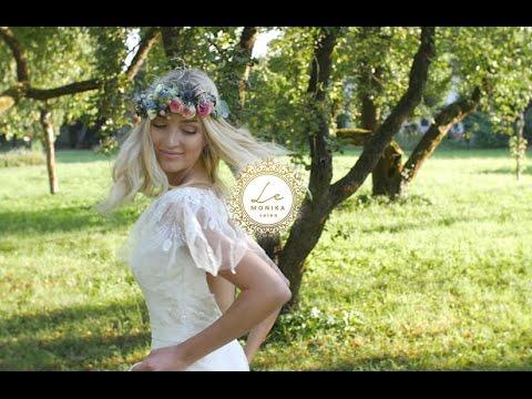 Svatebni Salon Le Monika Youtube