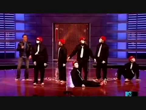 ABDC Season 1 - JABBAWOCKEEZ WEEK 1
