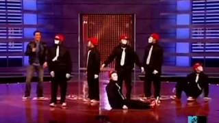 Video ABDC Season 1 - JABBAWOCKEEZ WEEK 1 download MP3, 3GP, MP4, WEBM, AVI, FLV Juni 2018
