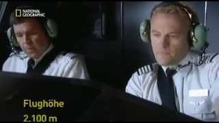 Mayday - Alarm im Cockpit | Crash-Inferno [S02E02]