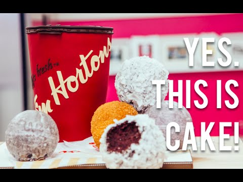 how-to-make-a-tim-hortons-cup-and-timbits...out-of-cake!!-oh...-canada!