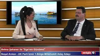 Neşat Arslan Yenigun Tv