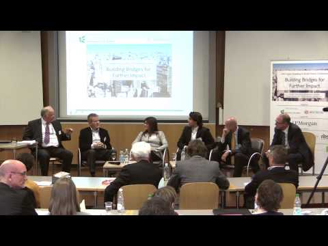 Foundations, family offices and high networth individuals - how to unlock philanthropic capital?