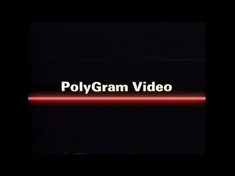 POLYGRAM VIDEO LOGO [1996] VHS