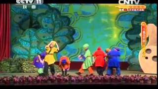 20140531 CCTV空中剧院 儿童音乐剧《白雪公主》