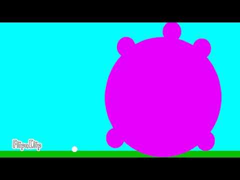 My Little Pony balloon Tycoon Pokemon inflated Twilight Sparkle