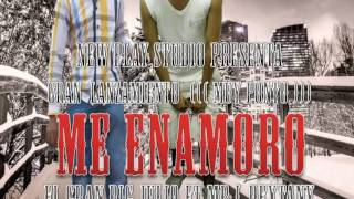 Me Enamoro - Big Julio Ft Mr L Dextany (Original) (Audio Official)