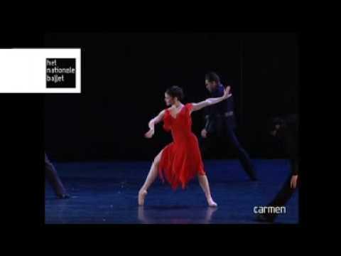 Michele Jimenez - Het Nationale Ballet