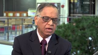 Council on Business and Society - Narayana Murthy, Changes in Corporate Governance