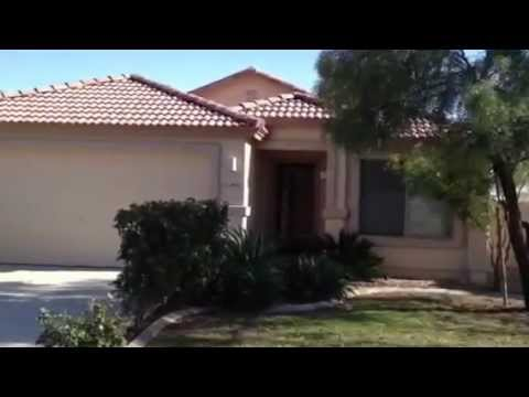Phoenix Real Estate-San Tan Valley home for sale