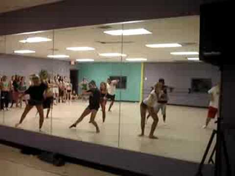 joy spears at dc dance factory swans pre teen teen class youtube. Black Bedroom Furniture Sets. Home Design Ideas