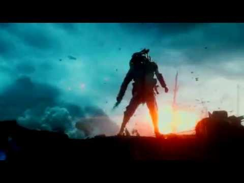 Battlefield 1 Trailer-For Whom The Bell Tolls(Metallica)