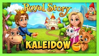 Kizi Game Reviews → Royal Story