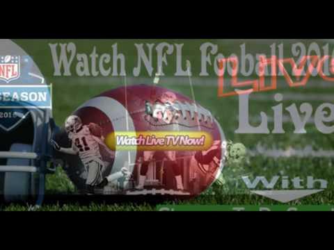 NFL Live Streaming NFL Preseason Week 3 Football 2016