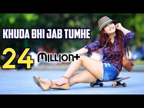 Khuda Bhi Jab Tumhe || Tik Tok Viral Song || TikTok Viral Dj Song ||  Satyajeet || Akhtar Creation