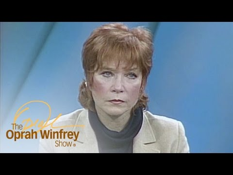 "Shirley MacLaine's Cosmic Truth: ""Nothing Ever Dies"" 