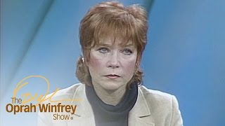 """Shirley MacLaine's Cosmic Truth: """"Nothing Ever Dies"""" 