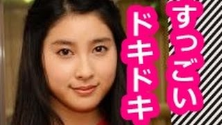 女優の土屋太鳳が16日、 神奈川県・鎌倉にて行われた TBS系連続ドラマ ...