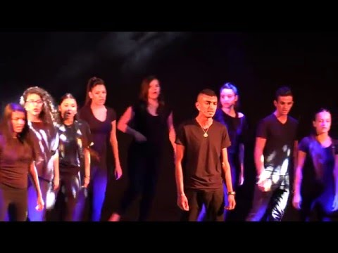 Omer Tal   Musical 2015 premiere 1st of 7
