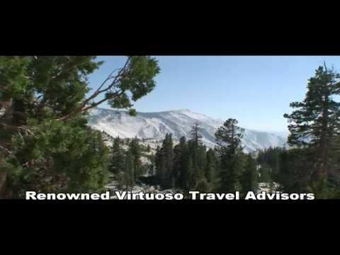 Yosemite Tioga Pass Video  California Travel Videos, California Vacation Videos, California Hotel Videos, Cruise Videos, Video Tours