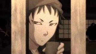 【薄桜鬼】山崎さんMAD2【名残りの月・消えない虹】