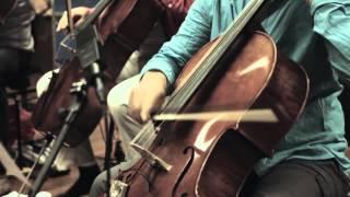 """Hermitage & het Metropole Orkest - """"Eskimo"""""""