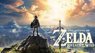 Breath Of The Wild Extreme Difficulty Challenge: Livestream 04