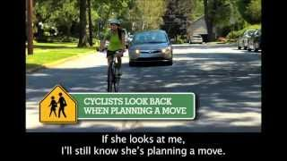 Sharing the Road -- PA Safe Routes Video #4