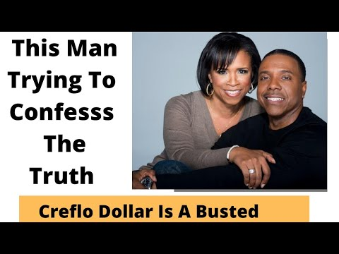 FIRST TIME HEARING Pastor Creflo Dollar - Confessions REACTION Video